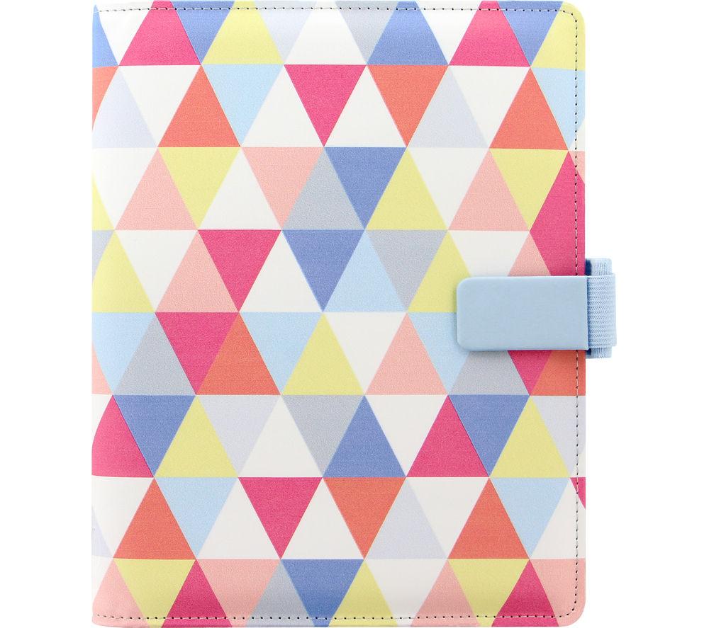 FILOFAX 830049 Tablet Case - Geometric