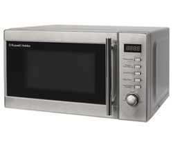 RUSSELL HOBBS RHM2094SS Solo Microwave - Stainless Steel