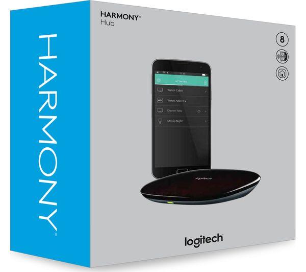 Logitech harmony deals