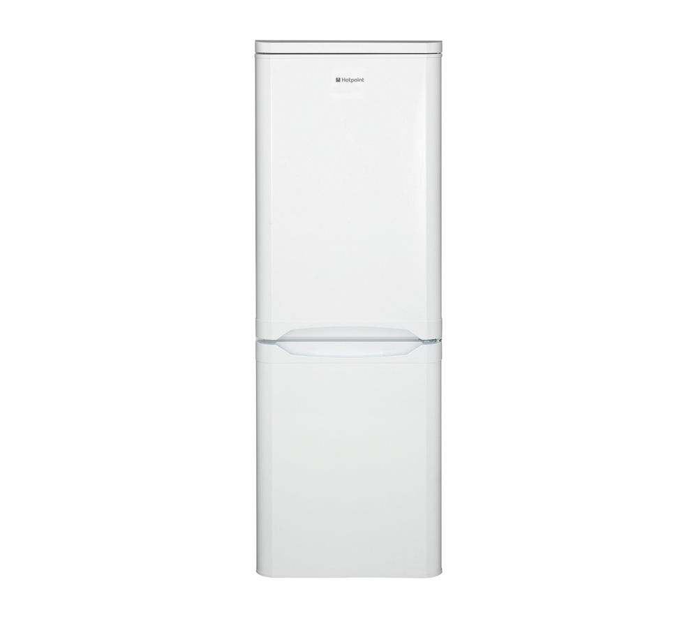 HOTPOINT  NRFAA50P Fridge Freezer  White White