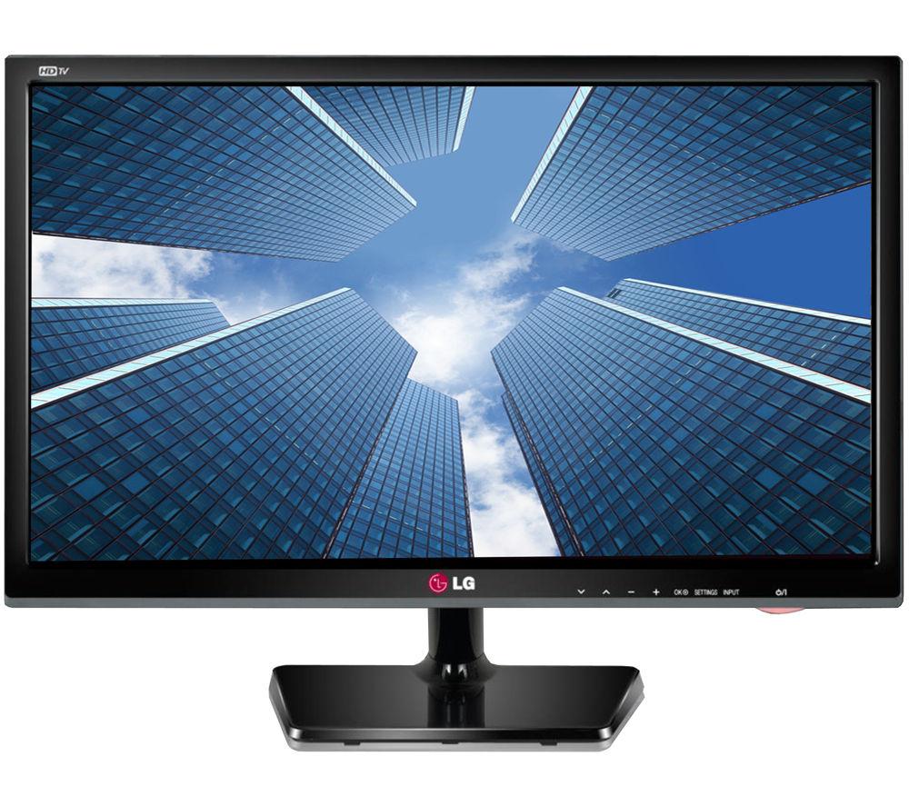 """LG 24MT35S Smart 24"""" LED TV"""