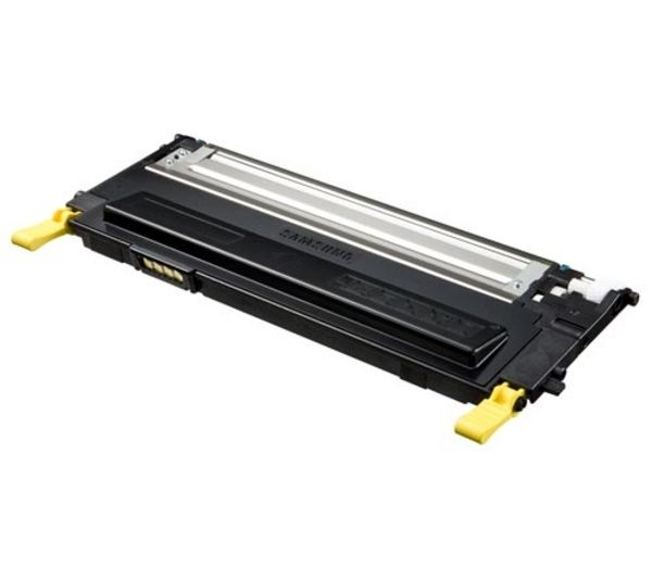 Samsung CLT-Y4092S/ELS Yellow Toner Cartridge, Yellow