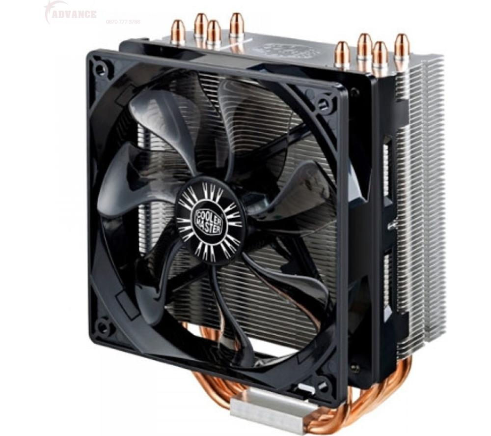 Image of COOLERMASTER HYPER 212 Evo RR-212E-16PK-R1 120 mm CPU Cooler