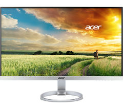 "ACER H277Hsmidx Full HD 27"" IPS LED Monitor"