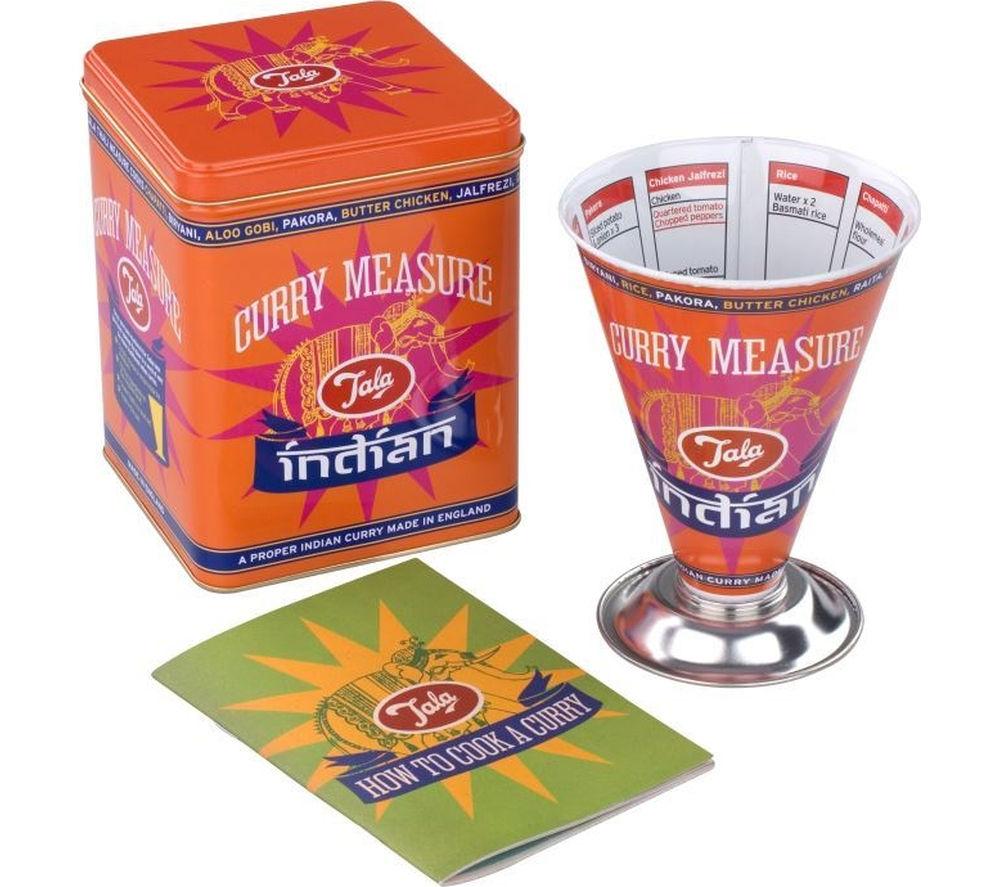 TALA Thali Curry Measure - Turmeric