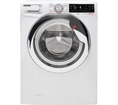 HOOVER Wizard DWTL610AIW3 Smart Washing Machine – White