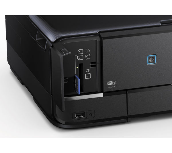 Image of EPSON Expression XP-960 All-in-One Wireless A3 Inkjet Printer