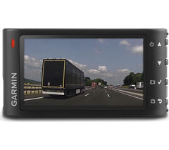 GARMIN 35 Dash Cam - Black
