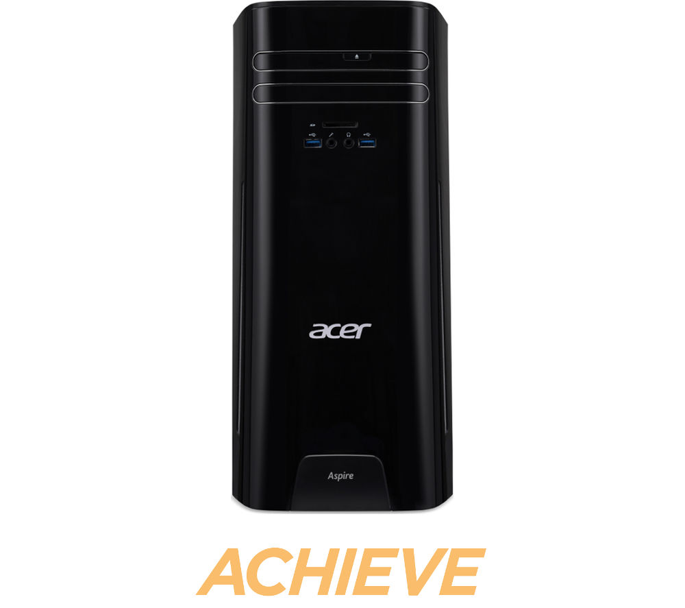 ACER Aspire TC-280 Desktop PC + Office 365 Personal