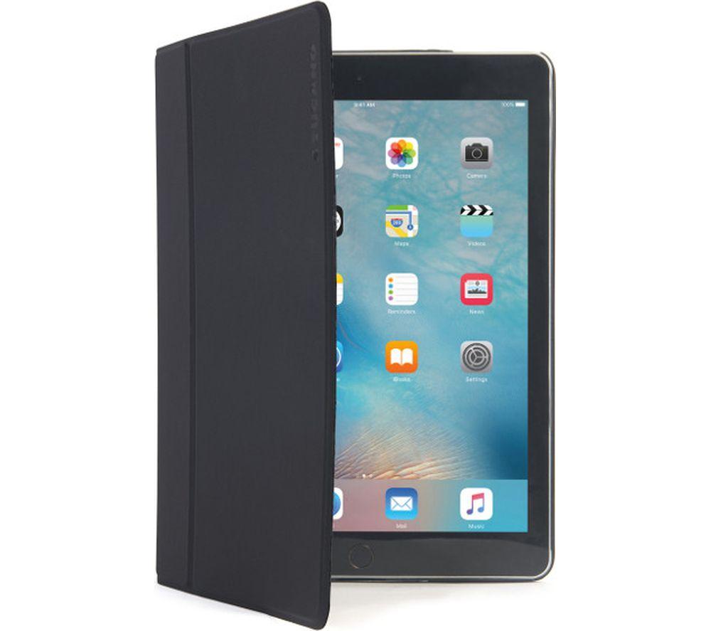TUCANO  Giro Rotational iPad Air 3G Case  Black Black