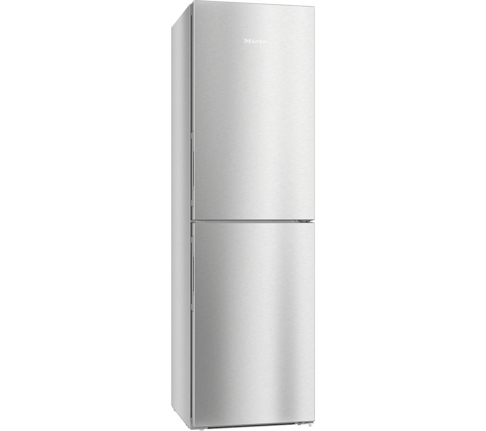 MIELE  KFN29243 D EDT Fridge Freezer  Stainless Steel Stainless Steel