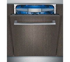 SIEMENS SN678D00TG Full-size Integrated Dishwasher