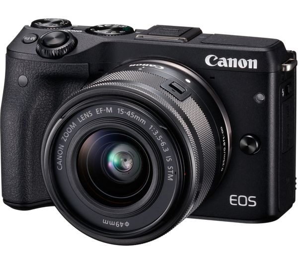 Image result for canon eos m3