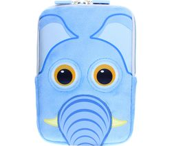 "TABZOO ZOO8ELE 8"" Tablet Sleeve - Elephant"
