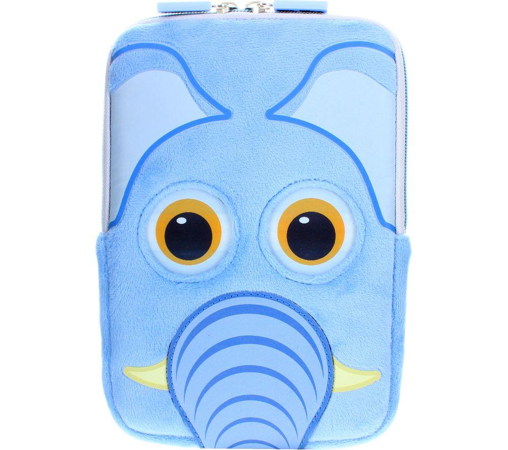 "TABZOO ZOO8ELE 8"" Tablet Sleeve - Elephant"