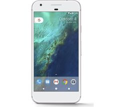 PIXEL XL Phone by Google - 128 GB, Silver