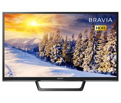 "SONY BRAVIA KDL32WE613BU 32"" HDR LED TV"
