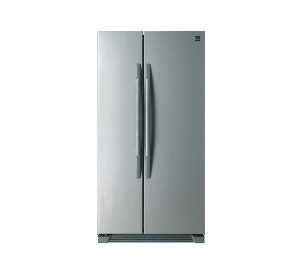 Daewoo DRS30SMI Fridge Freezer