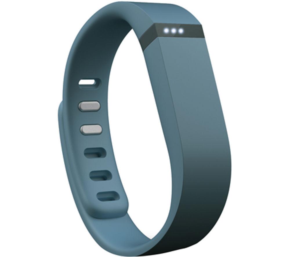 FITBIT Flex Activity and Sleep Wristband - Slate