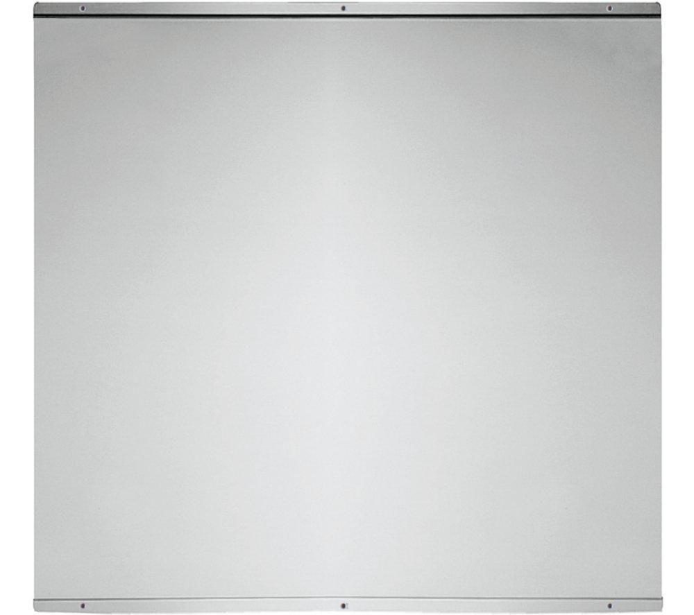 BAUMATIC BSB6.1SS Stainless Steel Splashback