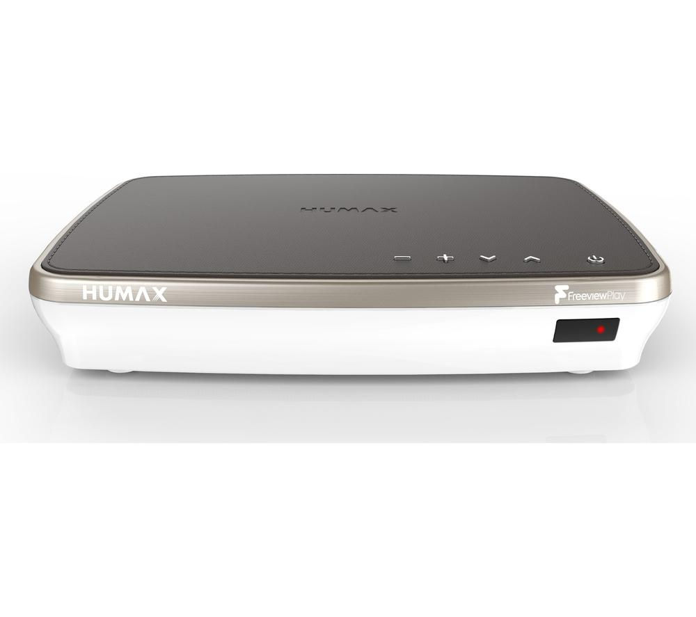 HUMAX FVP-4000T Freeview Play HD Recorder - 500 GB