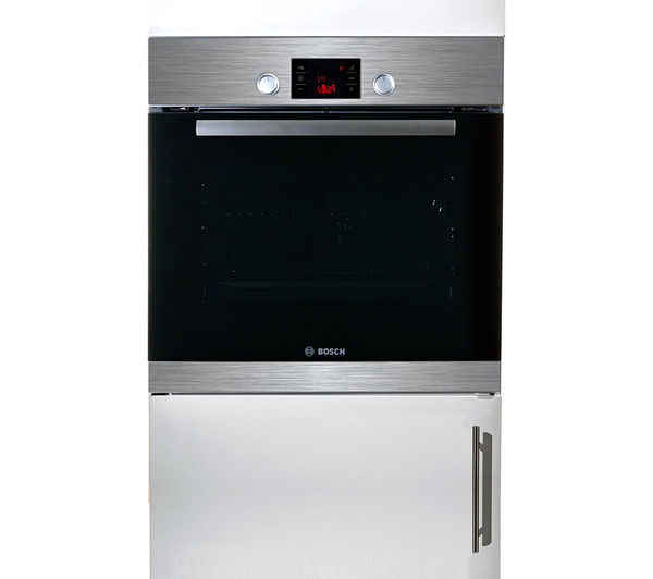 Buy Bosch Hba43r150b Electric Oven Stainless Steel