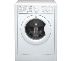 Indesit IWC71452 ECO Washing Machine (White)