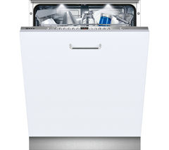 NEFF S71M66X1GB Full-size Integrated Dishwasher