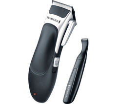 REMINGTON HC366 Hair Clipper Gift Set