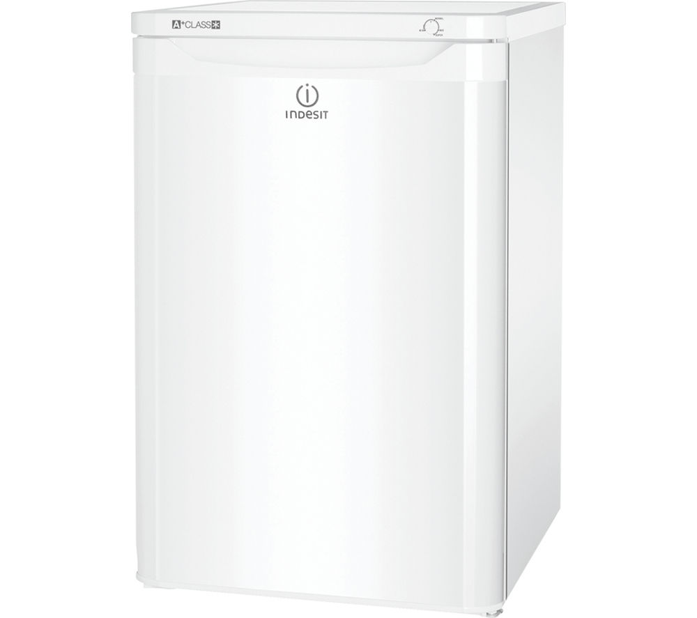 INDESIT TF-AA10 Undercounter Fridge - White