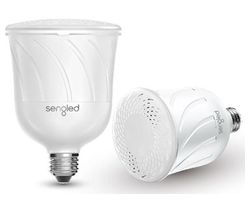 SENGLED C01-BR30EUMW Pulse Master Wireless Music Light - E27