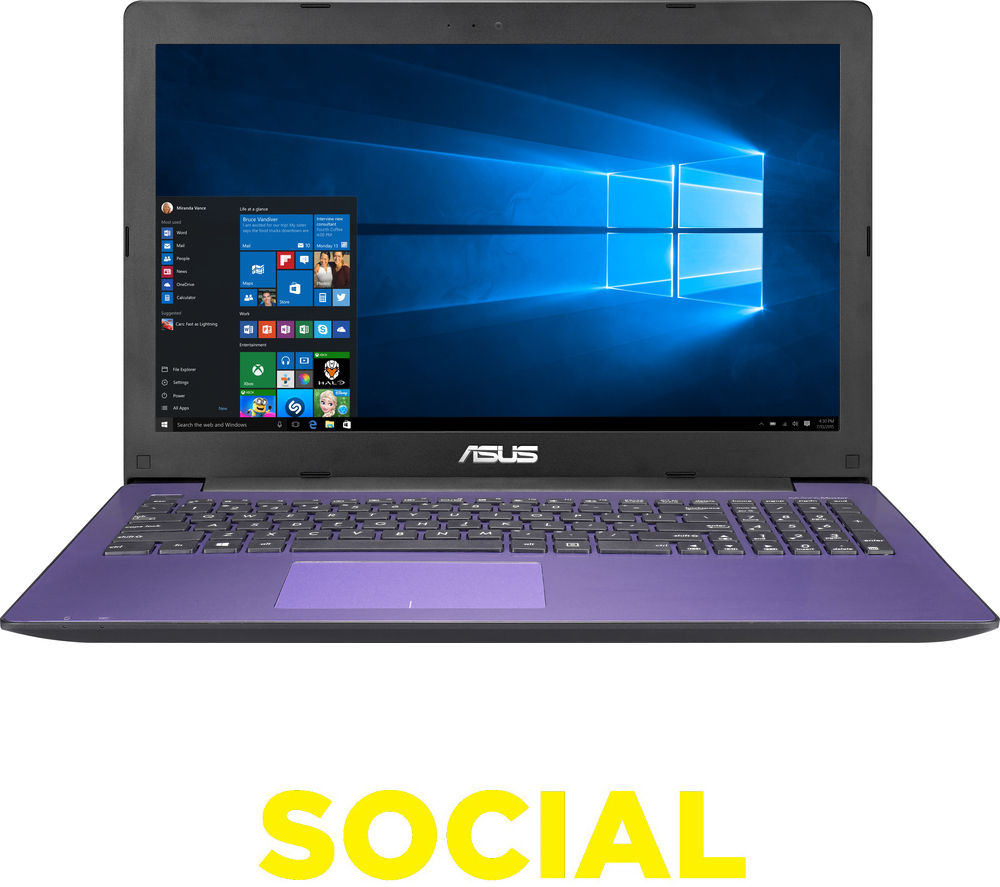 how to use touchpad on asus laptop