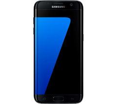 SAMSUNG Galaxy S7 edge - Black