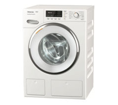 MIELE WMH121 Washing Machine - White