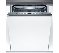 BOSCH SMV69P15GB Full-size Integrated Dishwasher