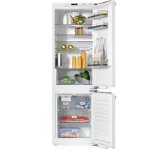 MIELE KFN 37452 iDE Integrated Fridge Freezer