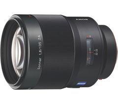 SONY SAL135F18Z.AE 135 mm f/1.8 ZA Telephoto Prime Lens