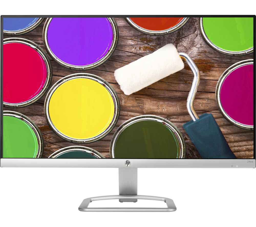 "HP 24ea Full HD 24"" IPS LED Monitor"