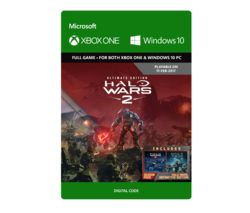 MICROSOFT Xbox One Windows 10 Halo Wars 2 - Ultimate Edition
