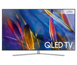 "SAMSUNG QE55Q7FAM 55"" Smart 4K Ultra HD HDR Q LED TV"