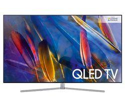 """SAMSUNG QE55Q7FAM 55"""" Smart 4K Ultra HD HDR QLED TV"""