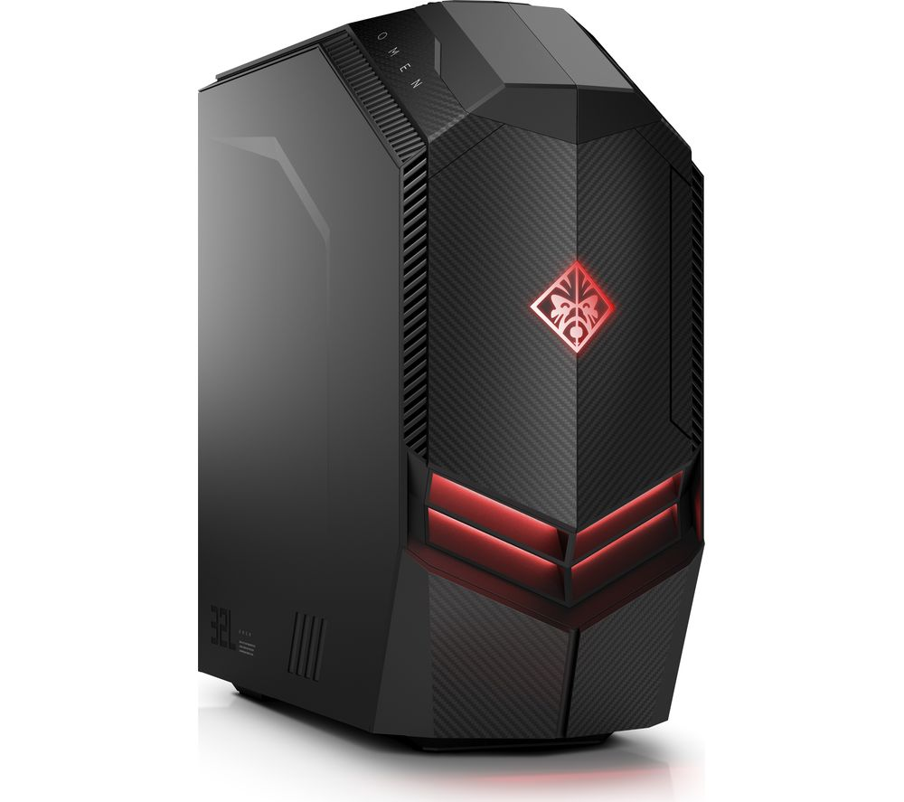 HP OMEN 880-017na Gaming PC