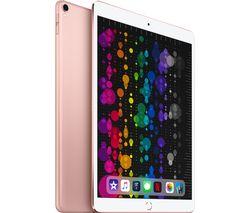 "APPLE 10.5"" iPad Pro - 512 GB, Rose Gold (2017)"