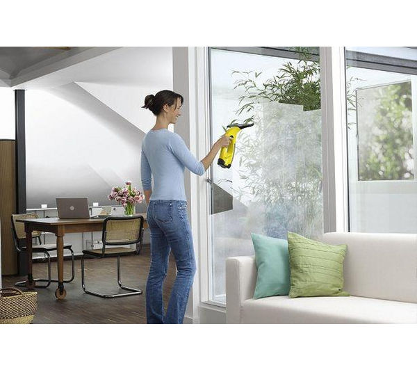 Wet dry cleaners cheap wet dry cleaners deals currys for Window karcher