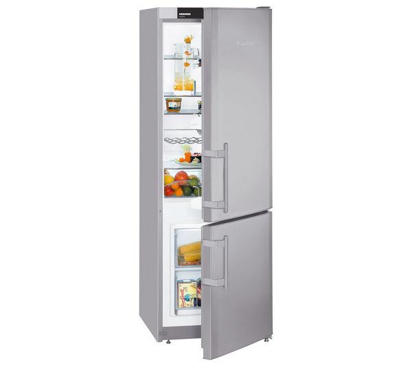 liebherr premium fridge freezer manual