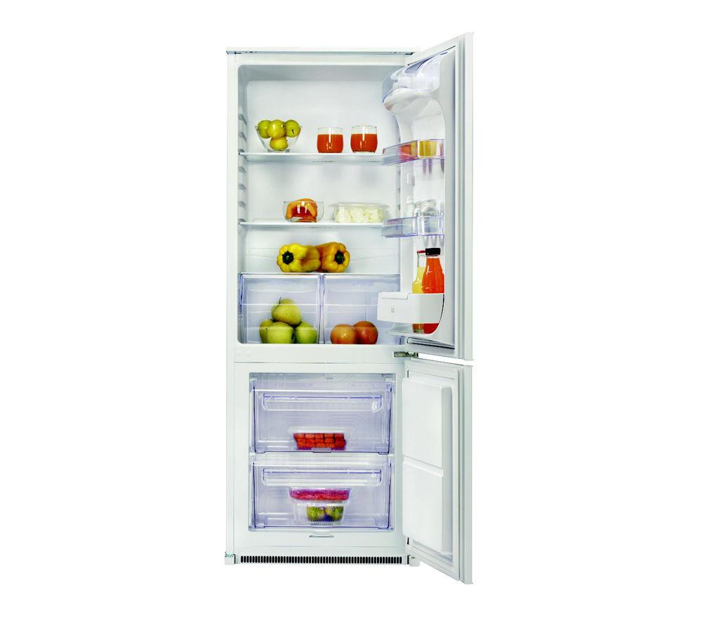 buy zanussi zbb24430sa integrated fridge freezer free. Black Bedroom Furniture Sets. Home Design Ideas