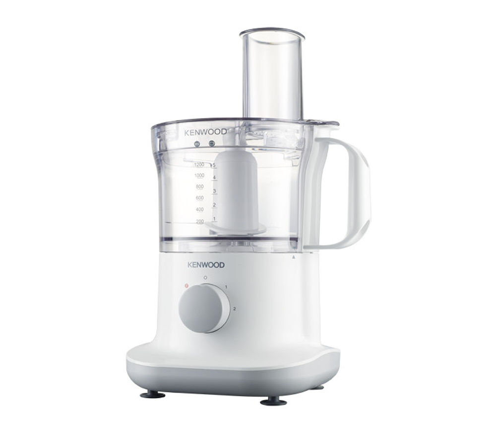 Kenwood Fpp Multipro Food Processor Best Price