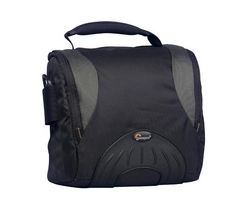 LOWEPRO Apex 140AW DSLR Camera Bag - Black
