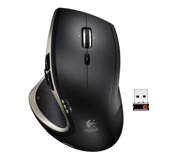 Logitech 910-001116 Wireless Mouse