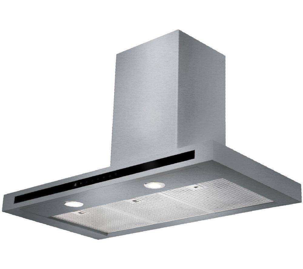 Cooker Hoods Stainless Steel ~ Buy rangemaster hi lite chimney cooker hood stainless